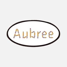 Aubree Pencils Patch