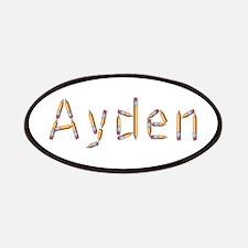 Ayden Pencils Patch