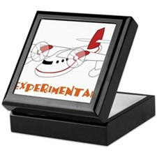 Experimental Keepsake Box