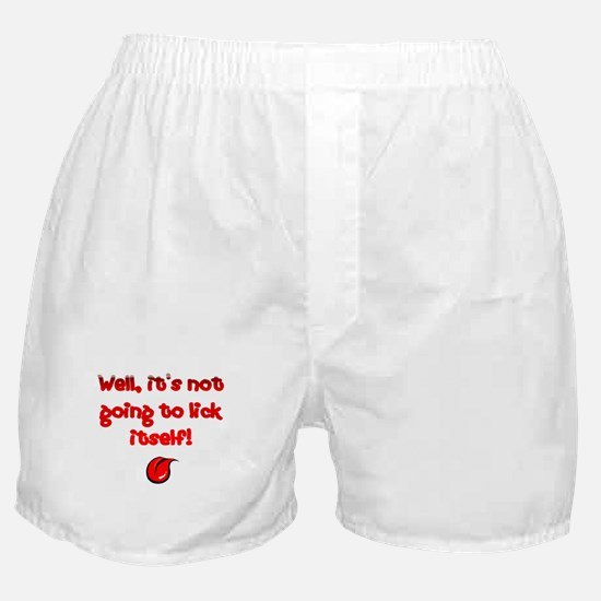 Cute Wife Boxer Shorts