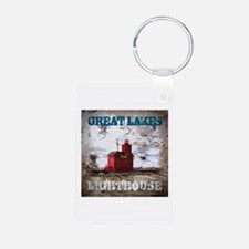 Great Lakes Lighthouse Keychains