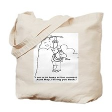 Jack. Tote Bag
