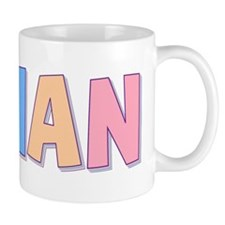 Vivian Rainbow Pastel Mug