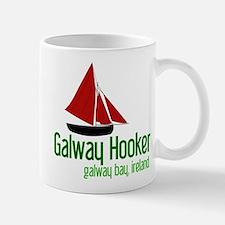 Galway Hooker Small Small Mug