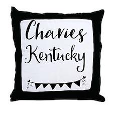 'Charlie's Chocolate Factory' Kindle Sleeve