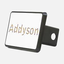 Addyson Pencils Hitch Cover
