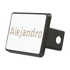 Alejandro Pencils Hitch Cover