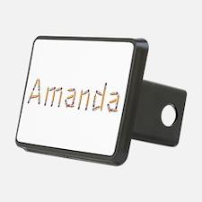 Amanda Pencils Hitch Cover