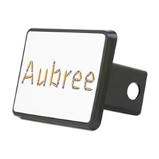 Aubree Pencils Hitch Cover