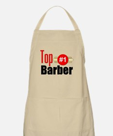 Top Barber Apron
