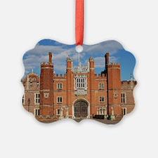 Unique London england Ornament