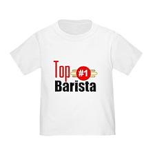 Top Barista T