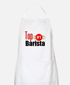 Top Barista Apron