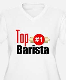 Top Barista T-Shirt
