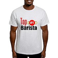 Top Barista T-Shirt