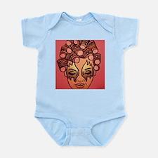 Wild Child Rollerhead Infant Bodysuit