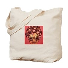 Wild Child Rollerhead Tote Bag