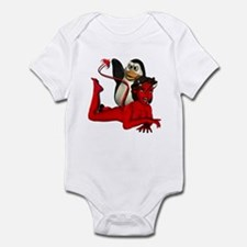 Sir Spanks Alot Infant Bodysuit