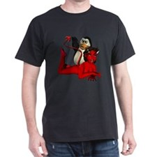 Sir Spanks Alot T-Shirt