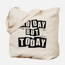 Cute Today Tote Bag