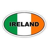 Irish Stickers