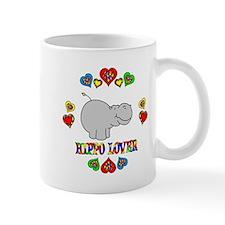 Hippo Lover Mug