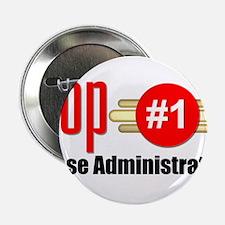 """Top Case Administrator 2.25"""" Button"""