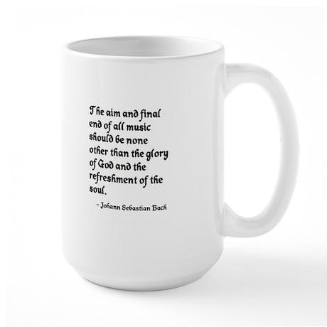 bachcoffeemug3 Mugs