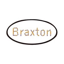 Braxton Pencils Patch