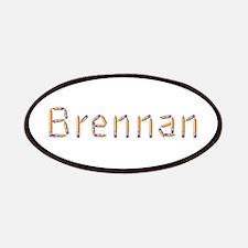 Brennan Pencils Patch