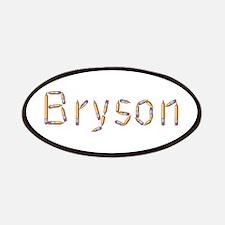 Bryson Pencils Patch