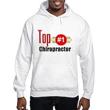 Top Chiropractor Hoodie