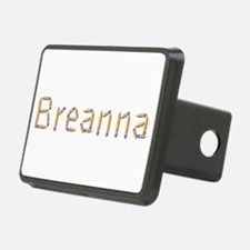 Breanna Pencils Hitch Cover
