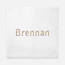 Brennan Pencils Queen Duvet