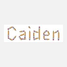 Caiden Pencils 36x11 Wall Peel