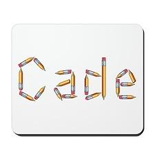 Cade Pencils Mousepad