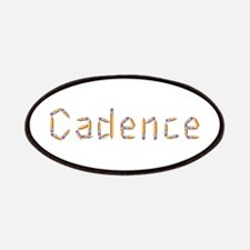 Cadence Pencils Patch
