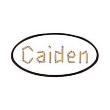 Caiden Pencils Patch