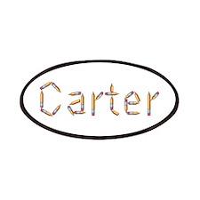 Carter Pencils Patch