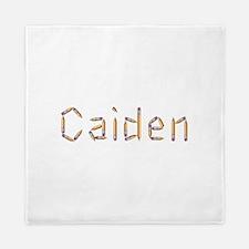Caiden Pencils Queen Duvet