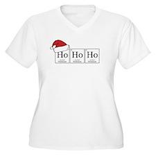 Ho Ho Ho [Chemical Elements] T-Shirt