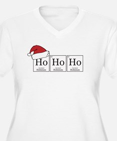 Ho Ho Ho [Chemical Elements] T-Shirt