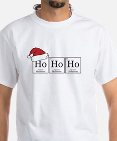Ho Ho Ho [Chemical Elements] Shirt