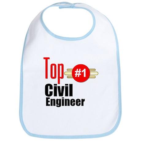 Top Civil Engineer Bib