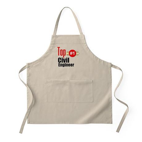 Top Civil Engineer Apron