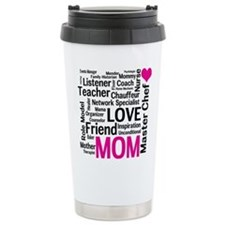 Unique Mothers day Thermos Mug