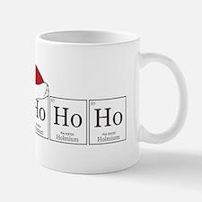 Ho Ho Ho [Chemical Elements] Mug