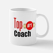 Top Coach Mug