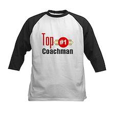 Top Coachman Tee