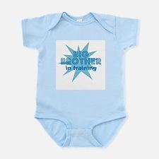 Big Brother in Training Infant Bodysuit